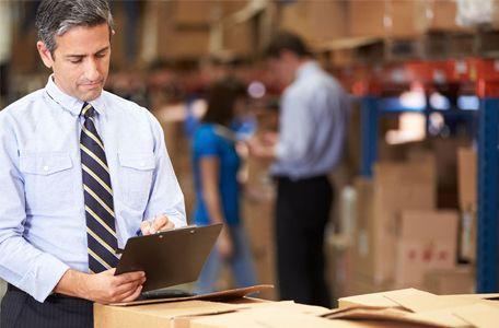 Satınalma & Lojistik & Dış Ticaret