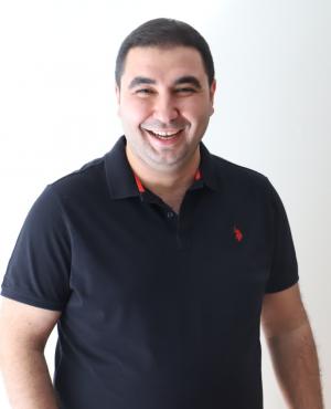 Ahmet GÖZÜAÇIK