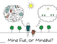 ATÖLYE: Mindfulness (Bilinçli Farkındalık)                 9 Şubat 2019 Cumartesi